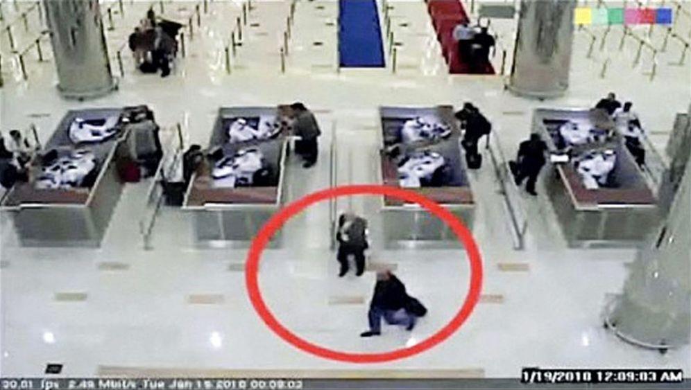 Jahresrückblick 2010: Mossad-Mord auf Zimmer 230