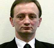 Zoran Vukovic