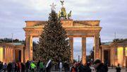 Städtebund stellt Corona-Lockerungen an Weihnachten infrage