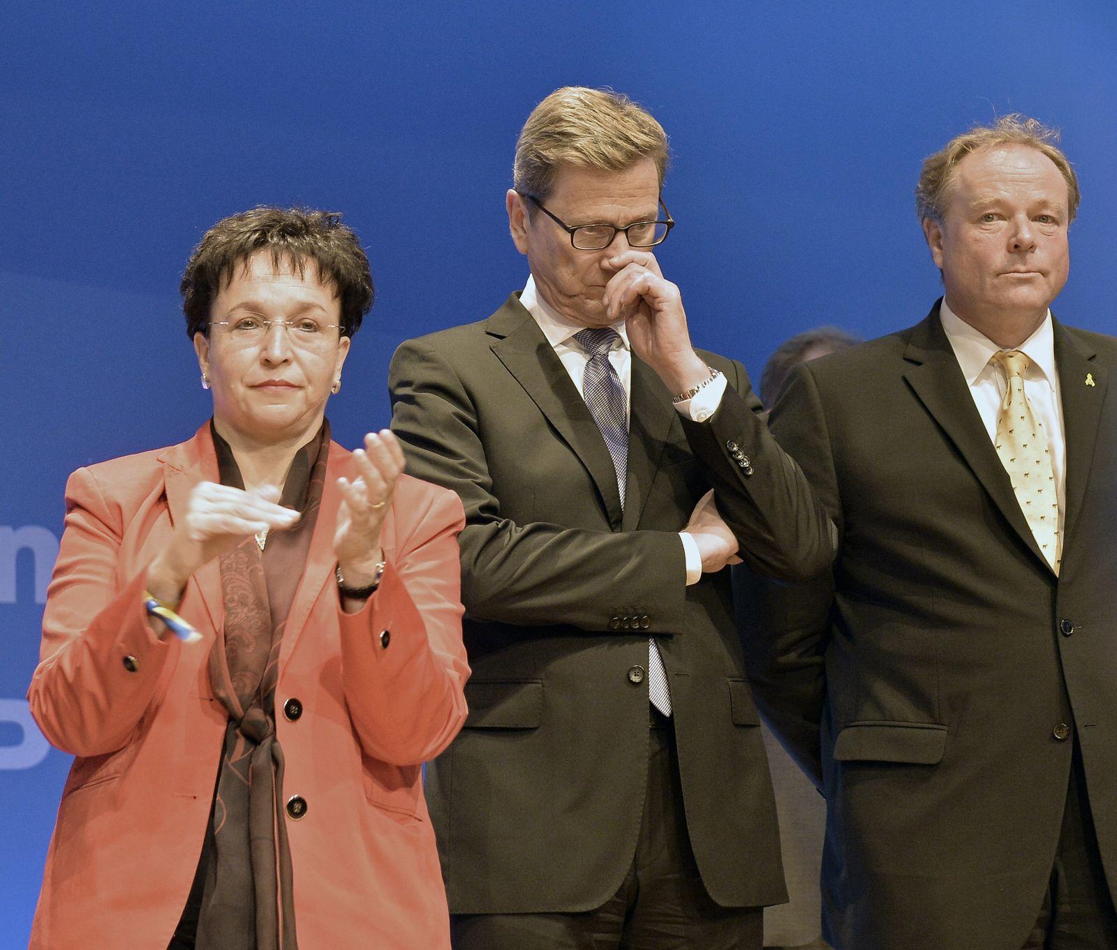 FDP Germany