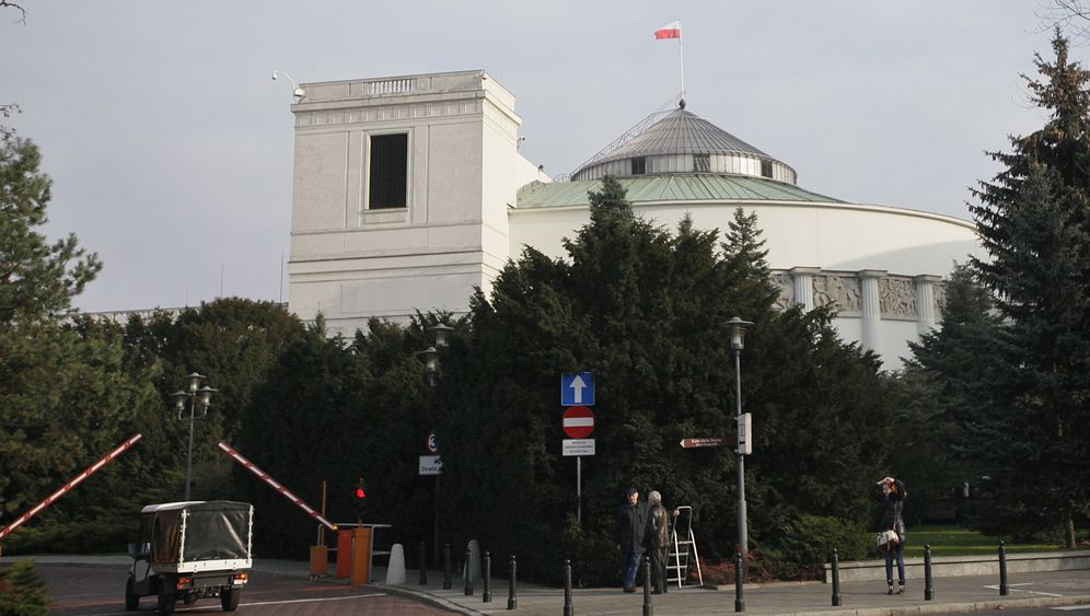 Photo Gallery: Terrorist Bomb Plot Uncovered in Poland