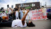 »Ein Mord an einem schwarzen Mann geschieht überall meist nach ähnlichen Mustern«
