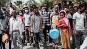 »Die Krise wird sich verschlimmern, wenn die Regensaison einsetzt«