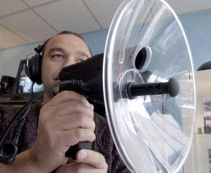 Lauschangriff: Die Abhörmöglichkeiten wurden in den letzten zehn Jahren kontinuierlich erweitert
