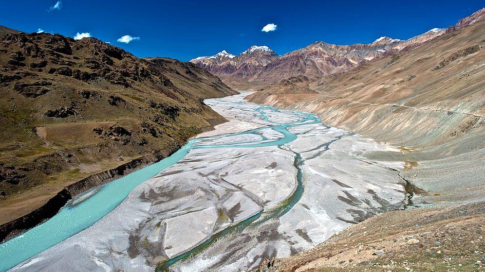 Spiti-Tal im Himalaja: Höhenluft und Einsamkeit