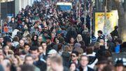 Die Deutschen wollen mehr Sozialstaat - aber kaum dafür zahlen