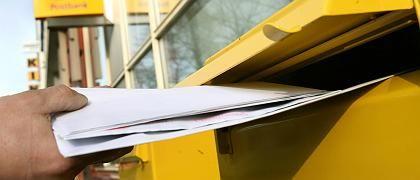 Postbote: Eines der letzten großen Monopole geknackt