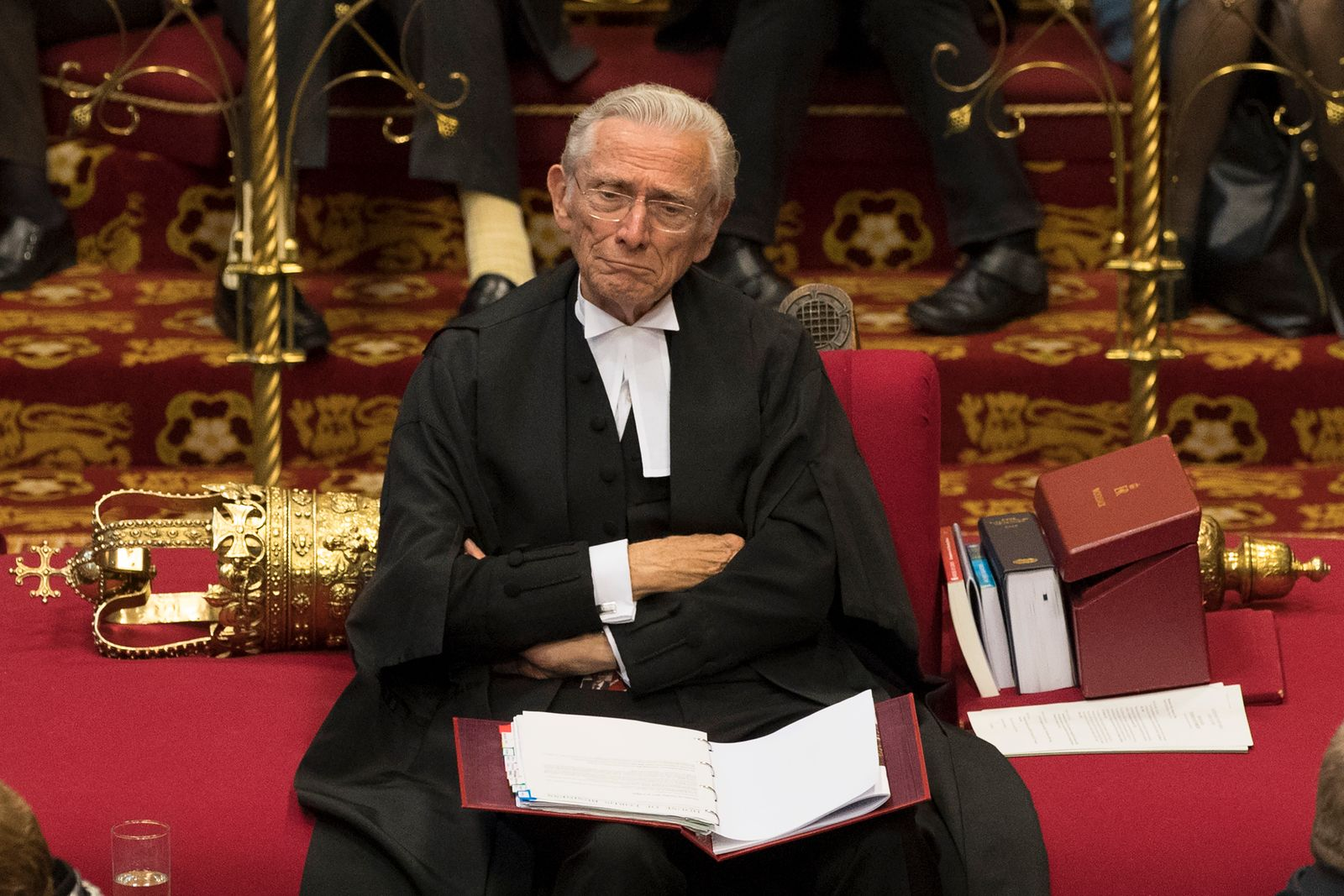 Lord Speaker's Committee On The Size Of The House Of Lords Reports