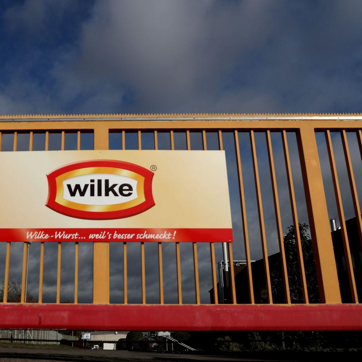Firma Wilke Wurstwaren