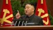 Kim Jong Un entlässt ranghohe Beamte nach mutmaßlichem Corona-Ausbruch