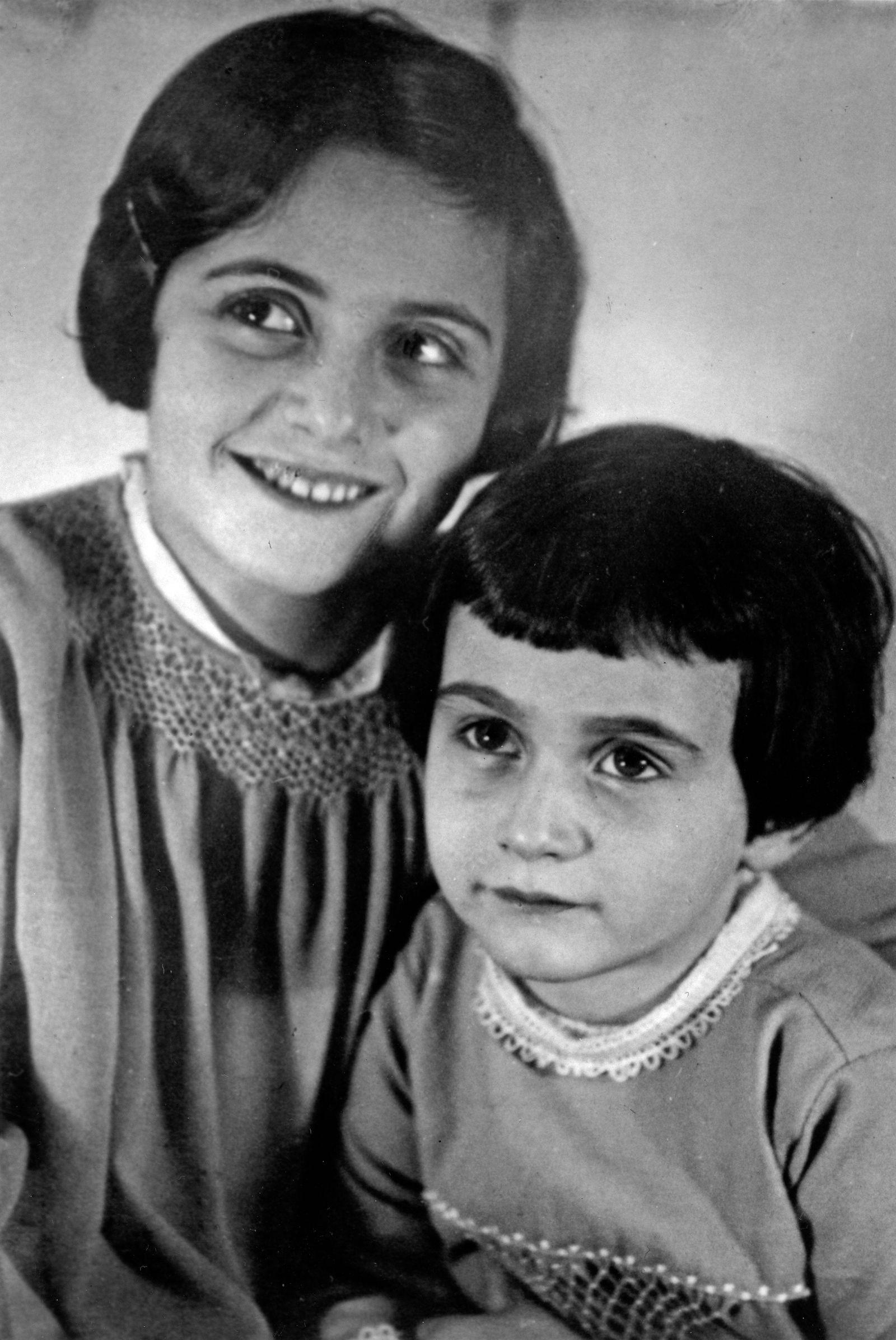 Anne Frank Remembered Großbritannien USA Niederlande 1995 Regie Jon Blair Dokumentation Anne Fr