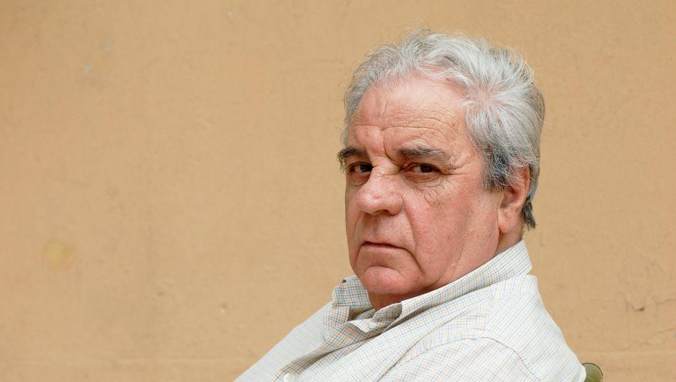 Schriftsteller Juan Marsé 2007: Autor der Arbeiter und Verlierer