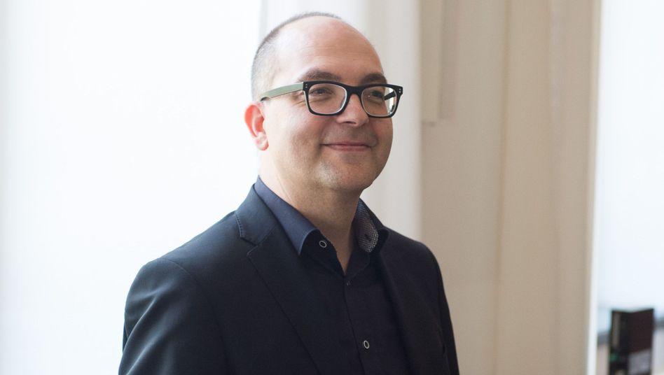 Steffen Kailitz