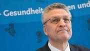 Zahl der Coronainfizierten in Deutschland stieg um 50 statt um zehn Prozent