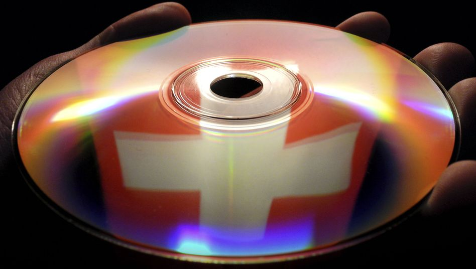 Purchasing CDs with stolen data on German tax evaders with Swiss bank accounts has been good business for tax authorities.