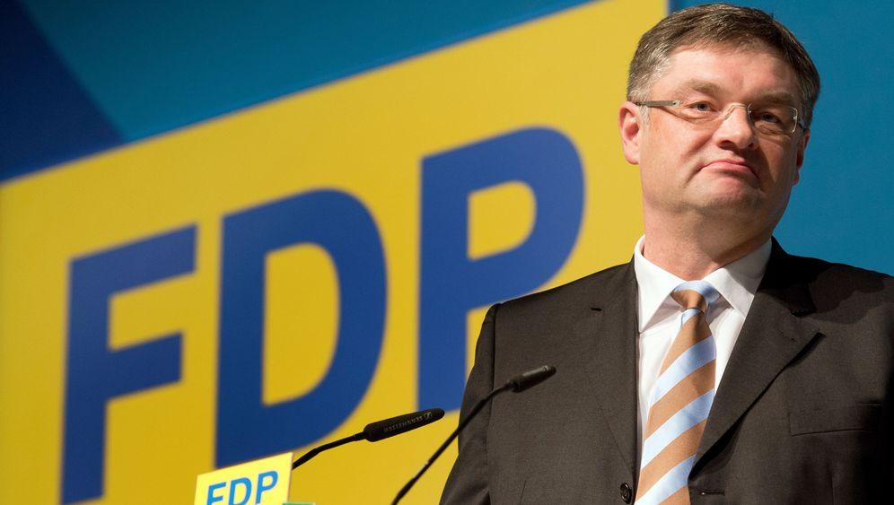 FDP in Sachsen: Die letzte schwarz-gelbe Koalition