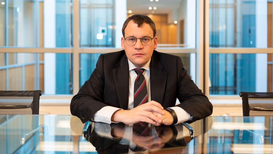 Rechtsanwalt Mark-Oliver Otto