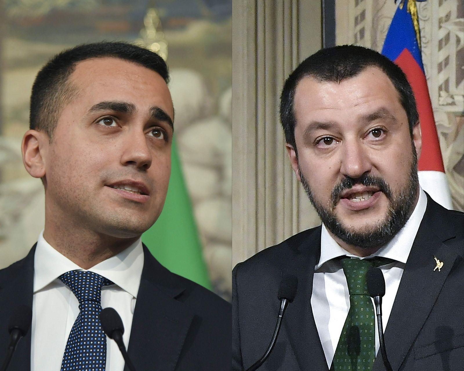 FILES-COMBO-ITALY-POLITICS-GOVERNMENT
