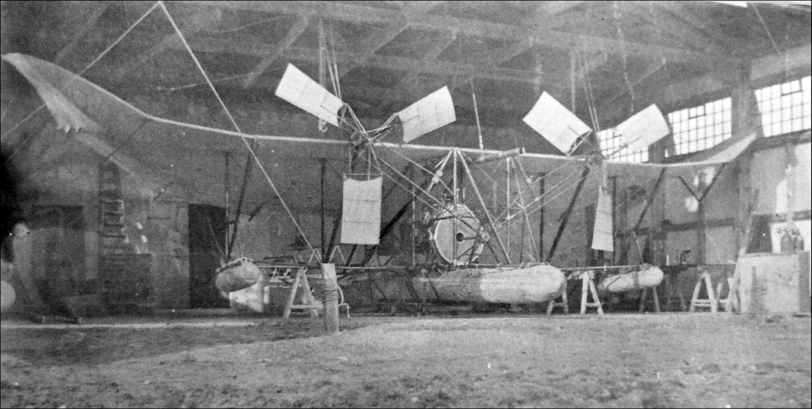 Plau_am_See_Parseval_Aeroplan_1910