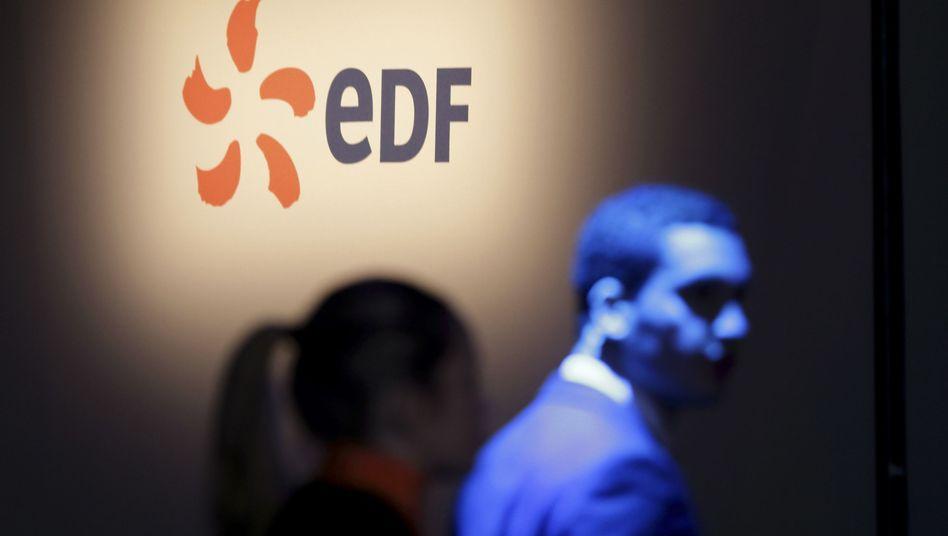 Energiekonzern EDF: Durchsuchungen im Pariser Hauptsitz des Konzerns