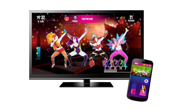 """""""Just Dance Now"""": Tanzspiel für Smartphones"""