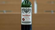 Christie's versteigert Wein aus dem All