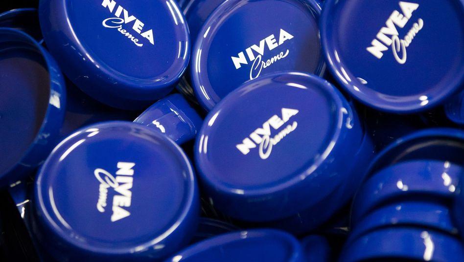 Immer unter den besten Marken weltweit: Nivea