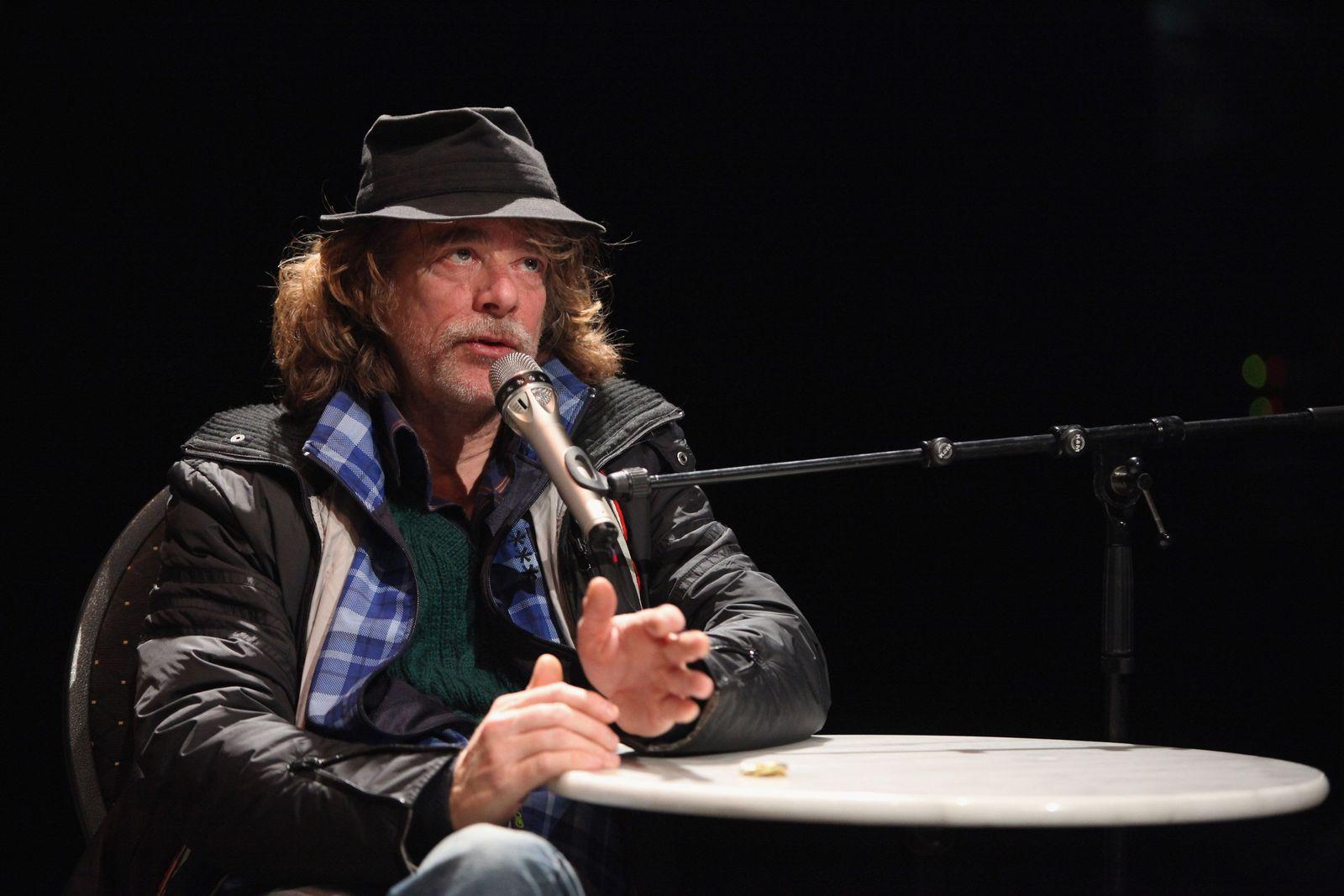 Helge Schneider/