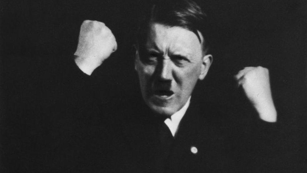 Adolf: Blödester Vorname aller Zeiten (BlöVaZ)