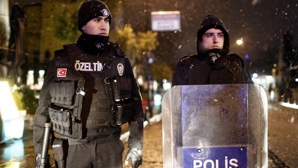 Selbstmordanschlag in Istanbul: Der Terror ist wieder da