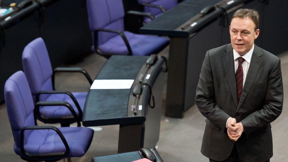 """SPD-Fraktionsvorsitzender Oppermann: """"Über das Ziel hinausgeschossen"""""""