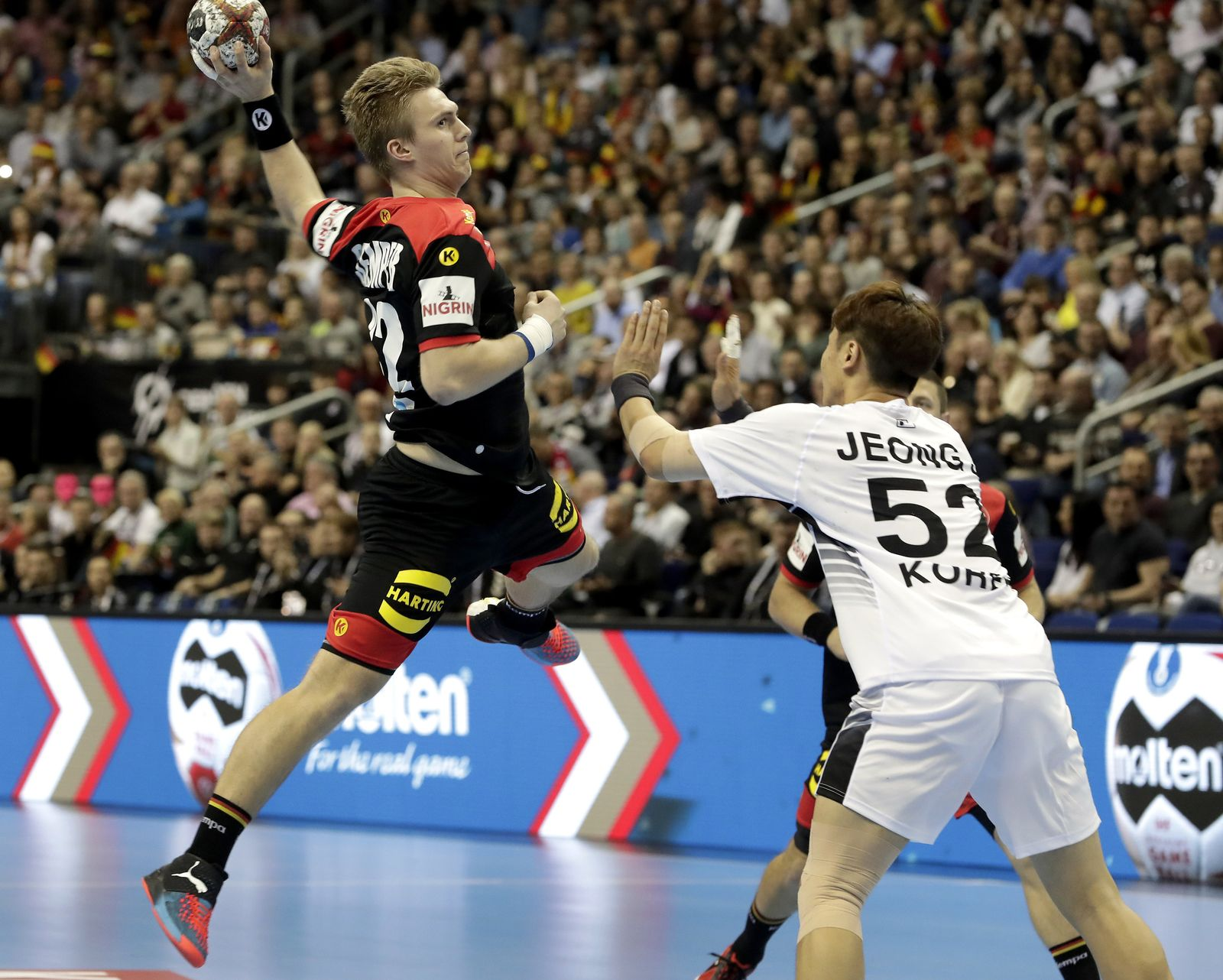 Germany Handball World Championship