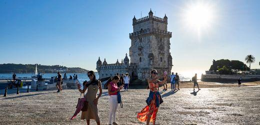 Corona-Regeln: So geht Reisen im Herbst in Europa