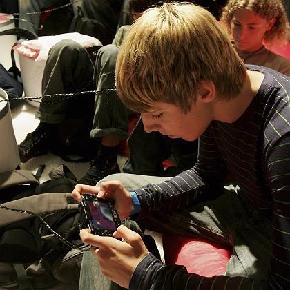 Sony PSP: Internet-Telefon dank WLAN