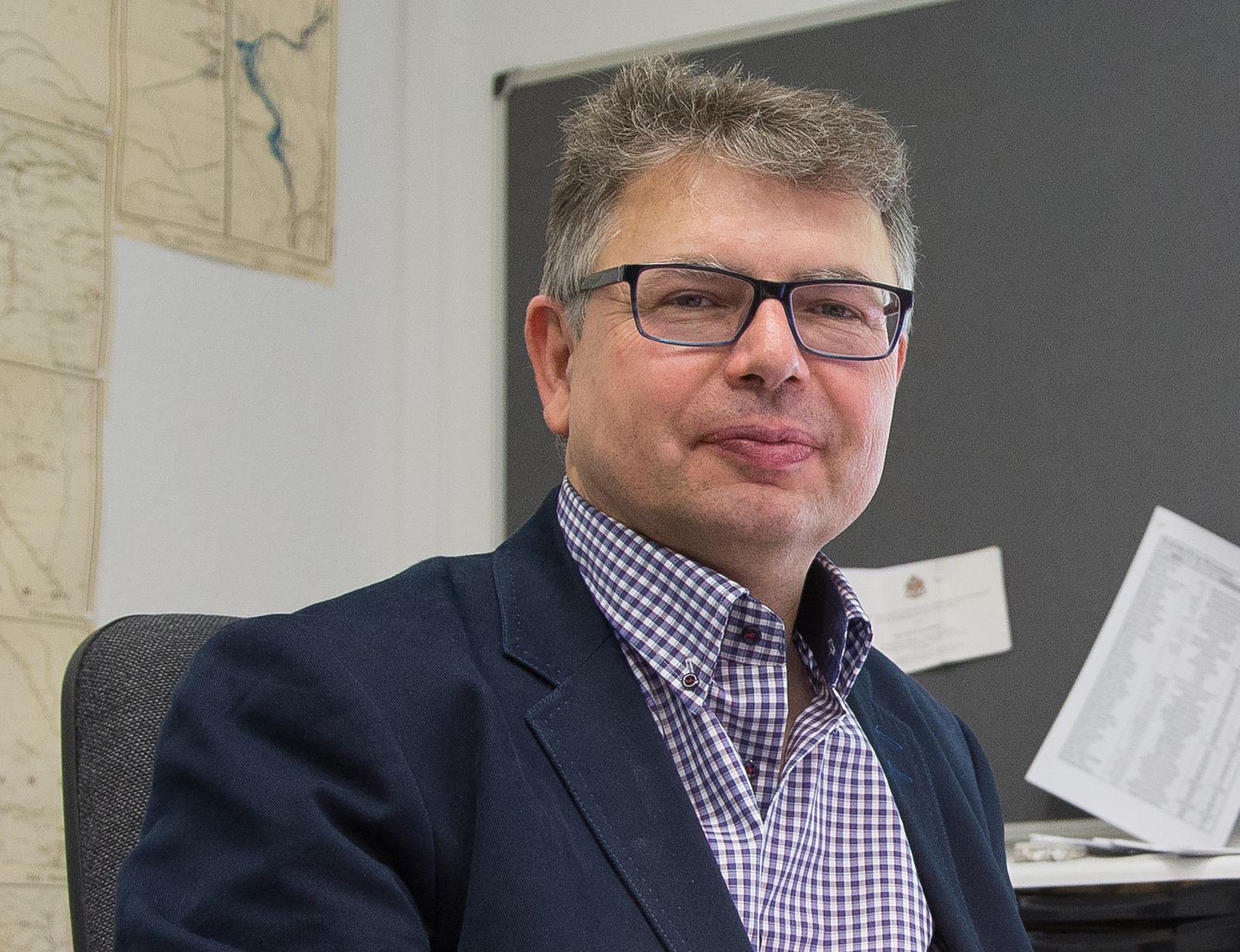 Jurgen Zimmerer