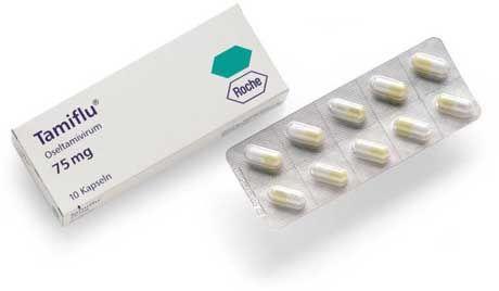 Tamiflu: Lizenzerlöse gesteigert