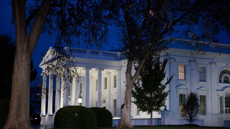 Wespennest: Enthüllungen und Indiskretionen plagen das Weiße Haus