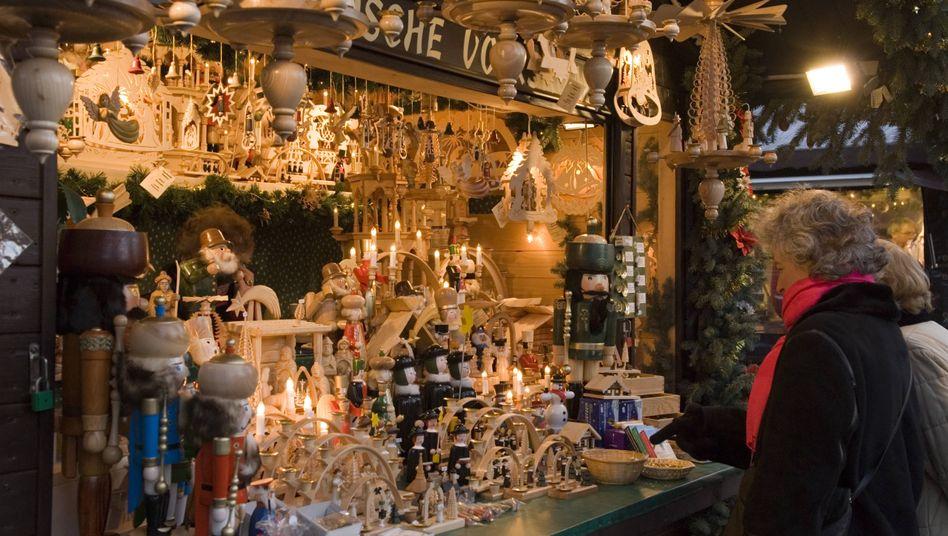 Kleinkunst zur Weihnachtszeit