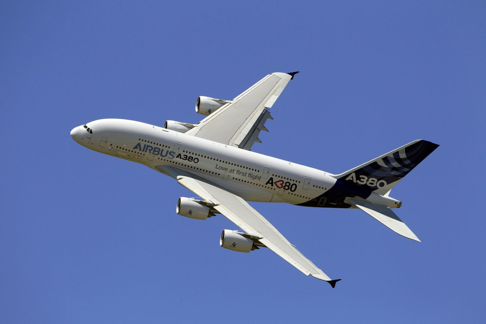 AIRBUS/A380