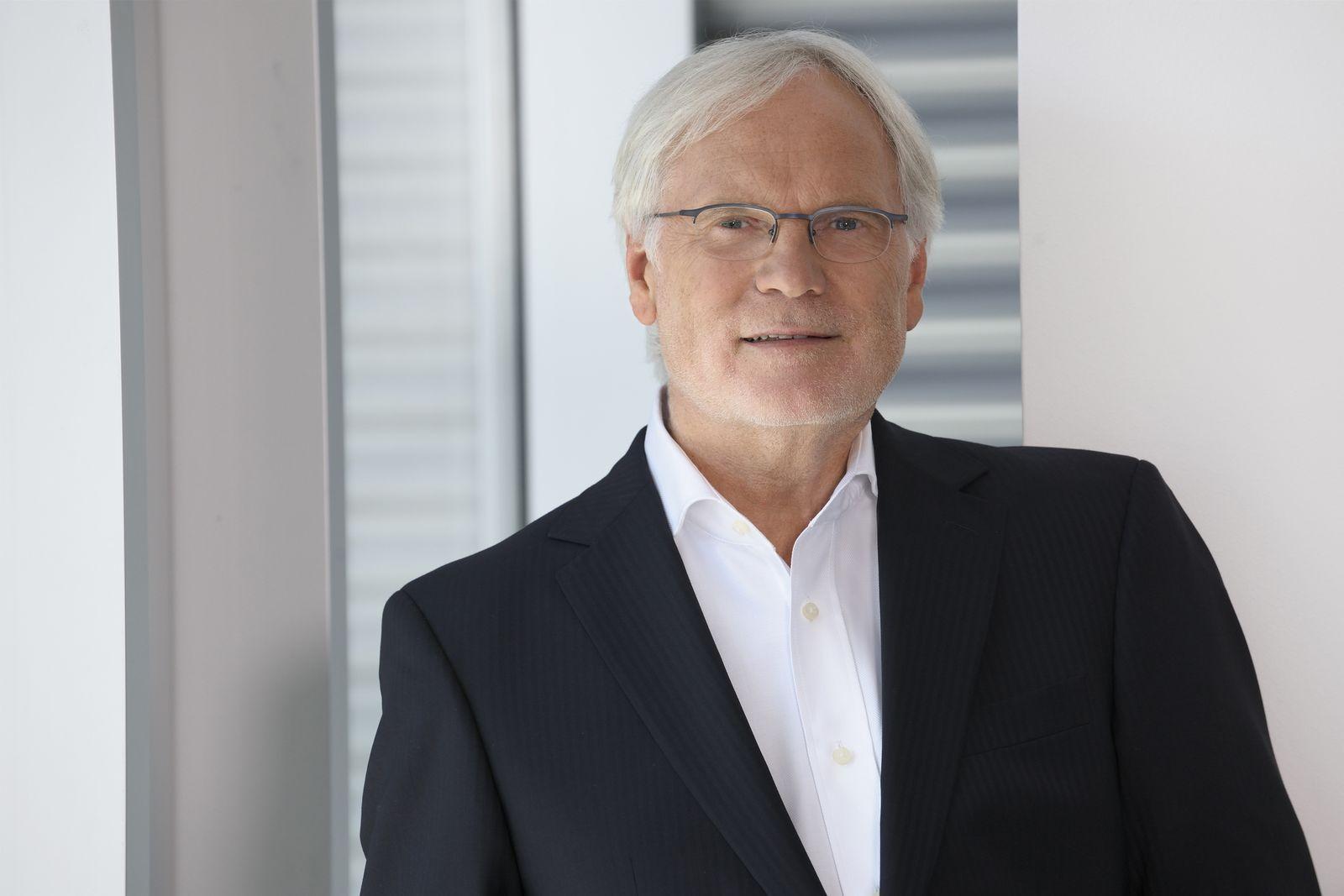 EINMALIGE VERWENDUNG Markus Schächter