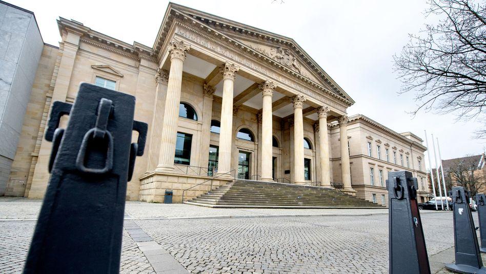 Landtag in Hannover: Gesetzesänderung zu religiösen Symbolen beschlossen