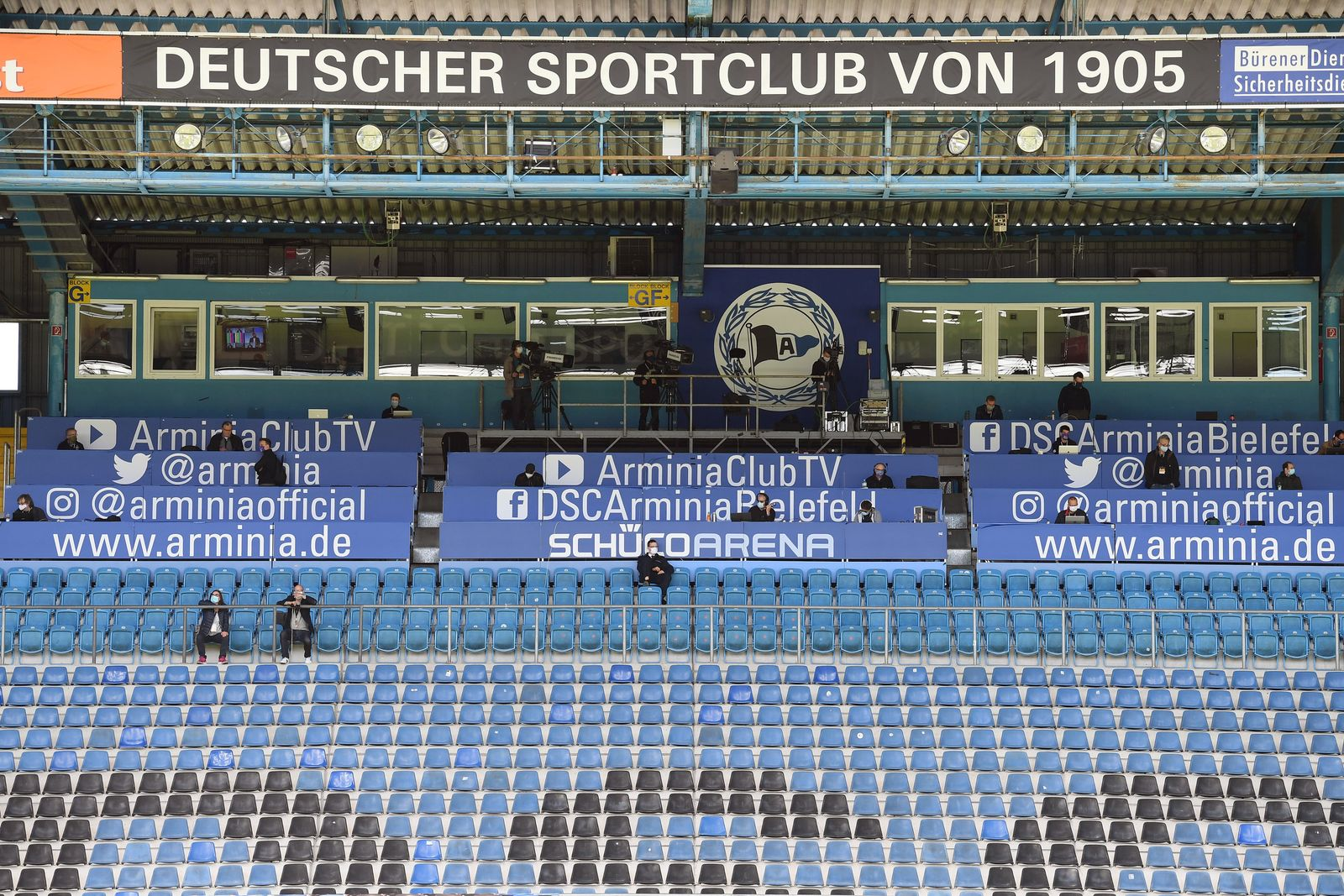 Bielefeld beendet Tönnies-Partnerschaft