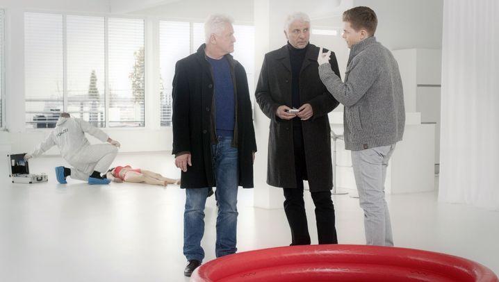 """München-""""Tatort"""": Pornos bis die Augen brennen"""