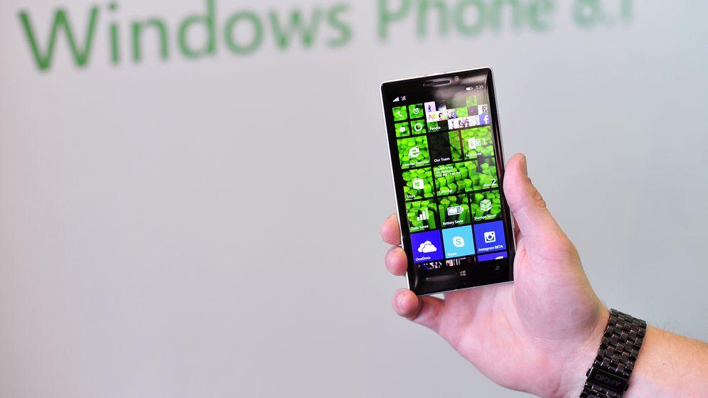 Microsoft: Das ist neu in Windows Phone 8.1