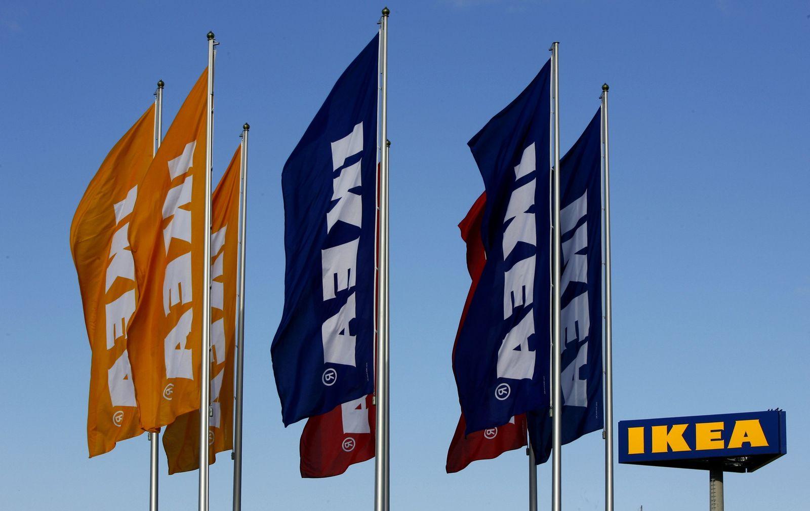 IKEA/