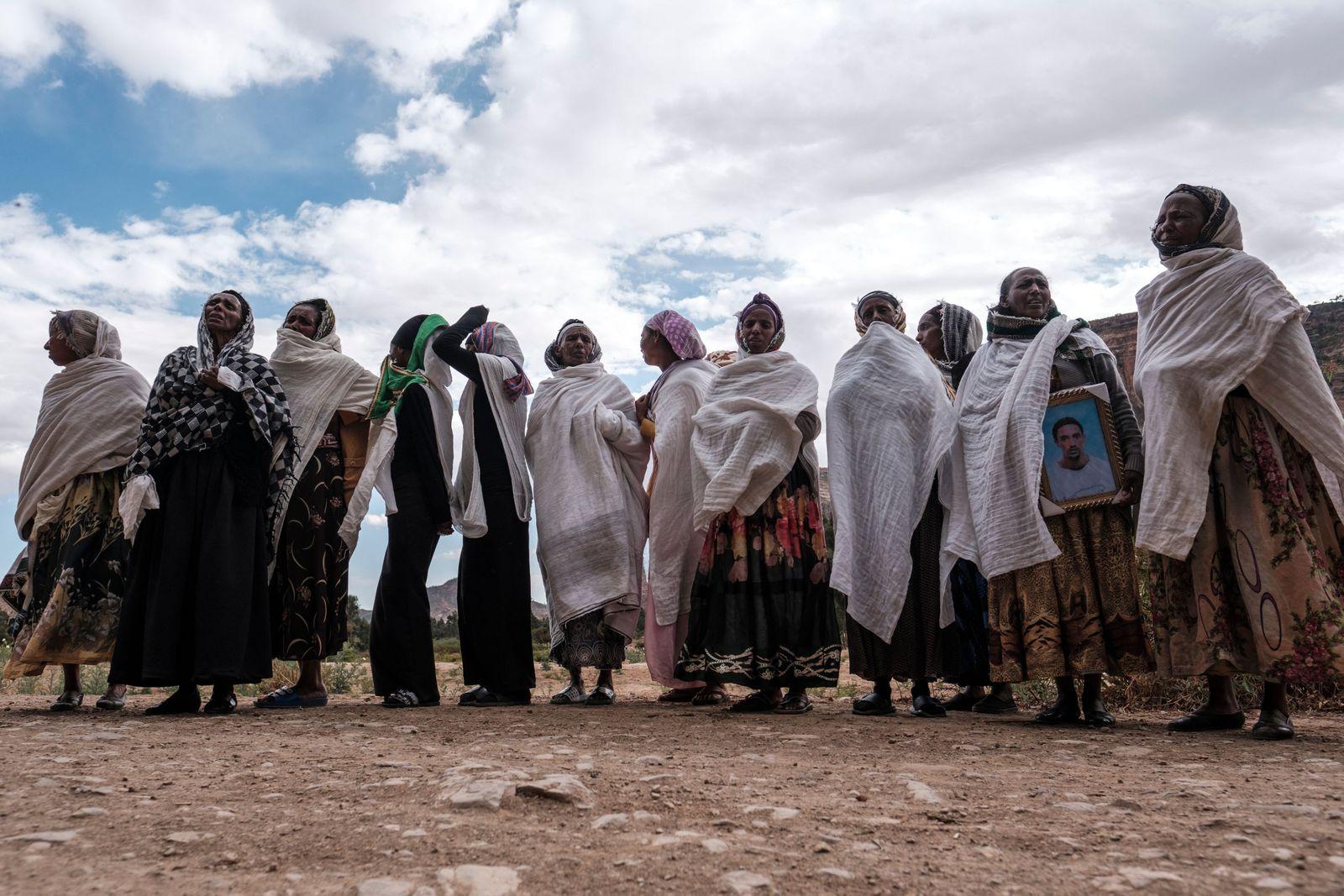 ETHIOPIA-POLITICS-UNREST-TIGRAY