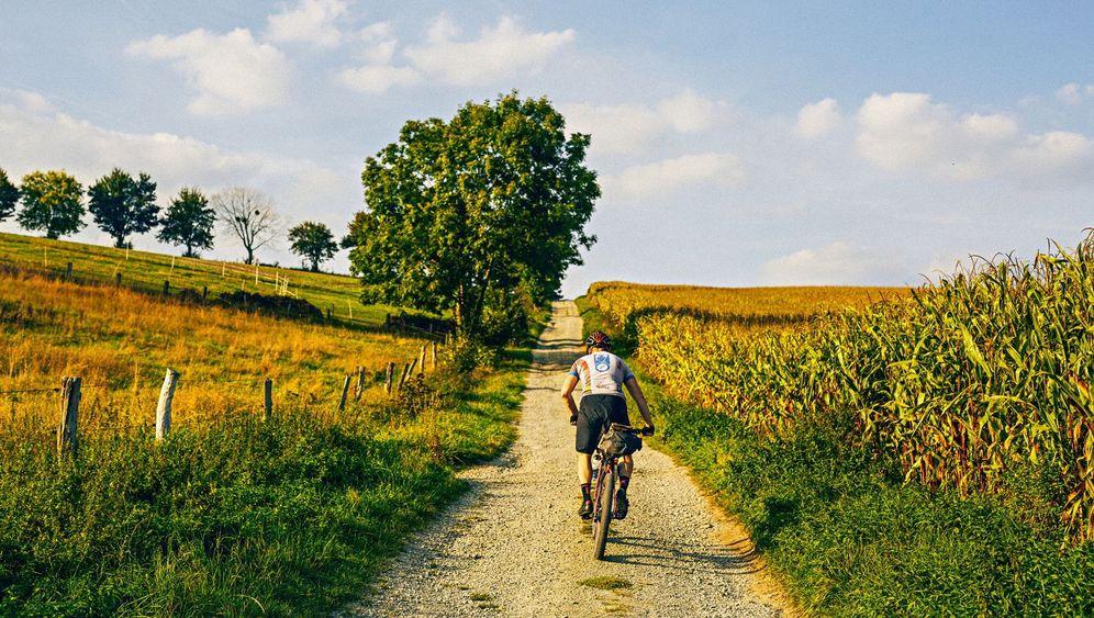 Abenteuer vor der Haustür: Eine Radtour bei Göttingen