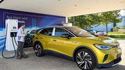 VW baut Netz eigener Batteriezellwerke in Europa auf