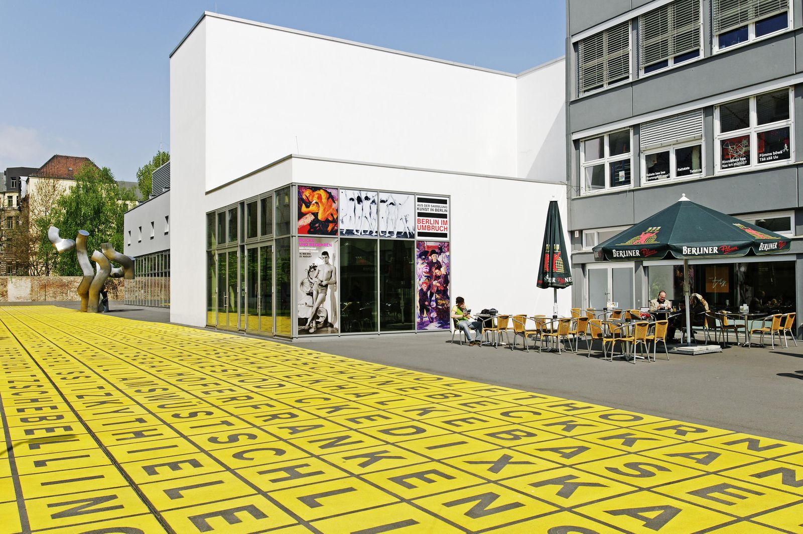 Berlin/ Stadttouren/ SRT