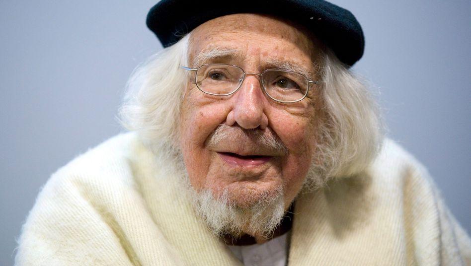 Nicaragua: Theologe und Poet Ernesto Cardenal im Alter von 95 Jahren gestorben